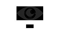 Indice de rendu des couleurs IRC de l'éclairage > 80