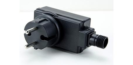 33901/1 - Transformateur EU 100-240/24V