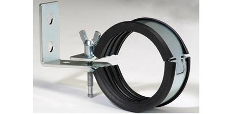 ST880 - Colliers de fixation
