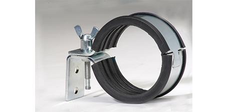 ST882 - Colliers de fixation