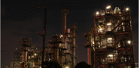 LAMPES / ECLAIRAGES Industriel