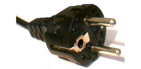 95011 - Câble + prise