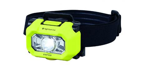 400106 - ATEX EX-HT220