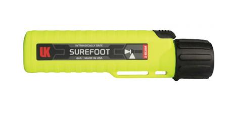 514652F - Atex EX Surefoot