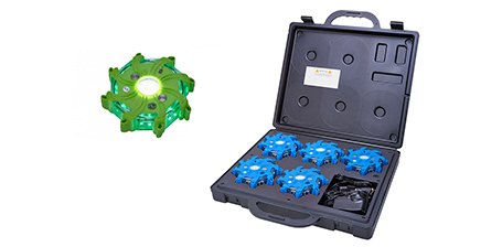 400069/1 - Coffret Pulsar Vert