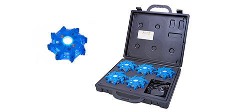 400031B/1 - Coffret Pulsar Bleu