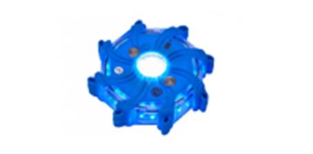 400040/1 - Pulsar Bleu