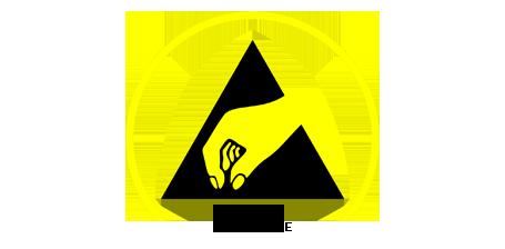 LAMPES / ECLAIRAGES Antistatique (ESD)