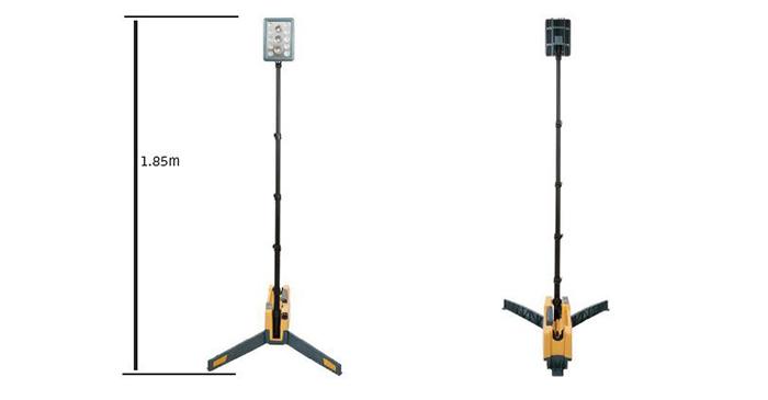 400161/1 - Solaris Pro 16K 18Ah Li-on