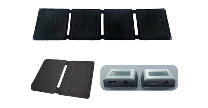 400250 - Tapis Photovoltaïque