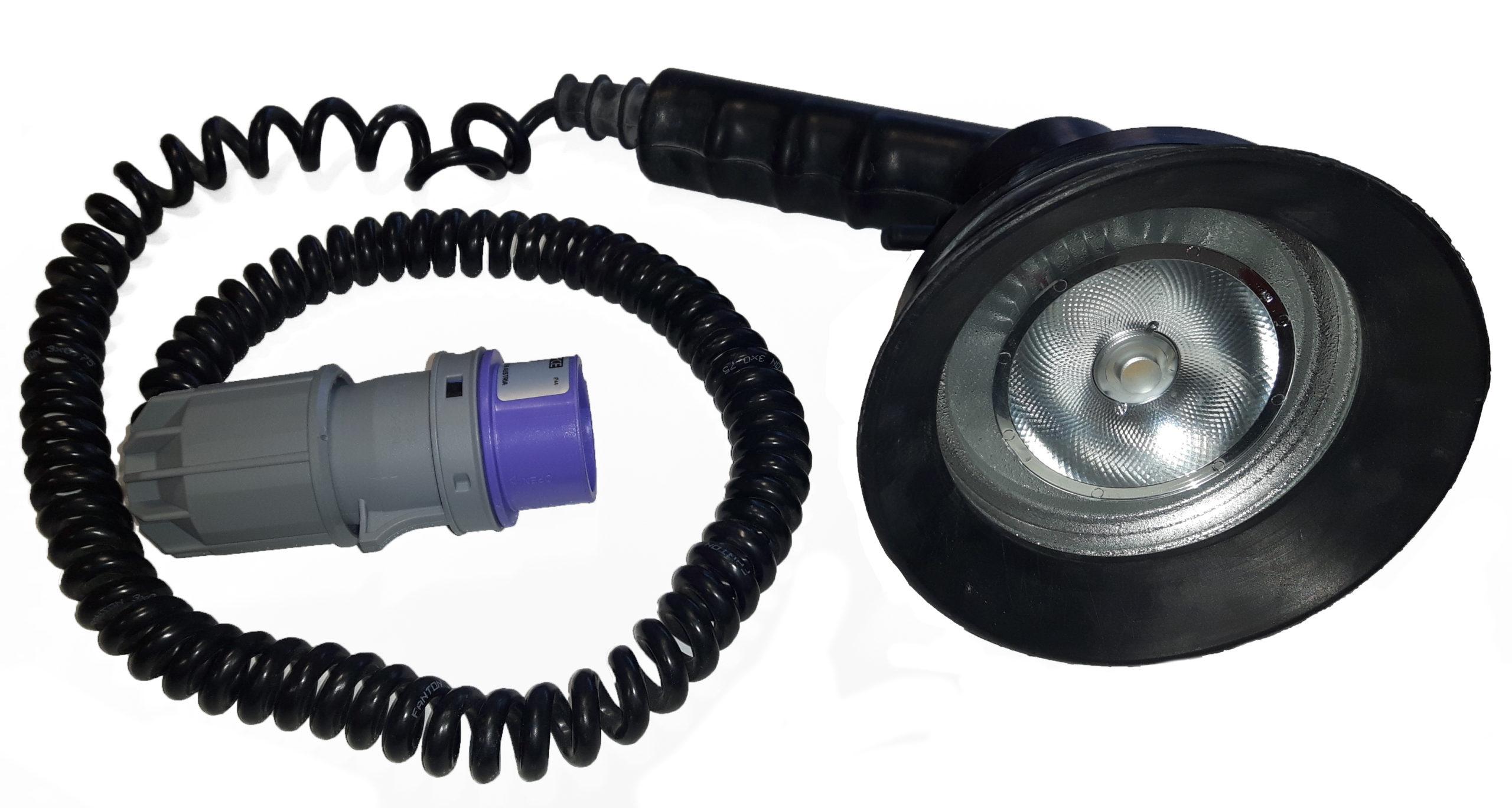 115L01210S - BALADEUSE 24V AC/DC