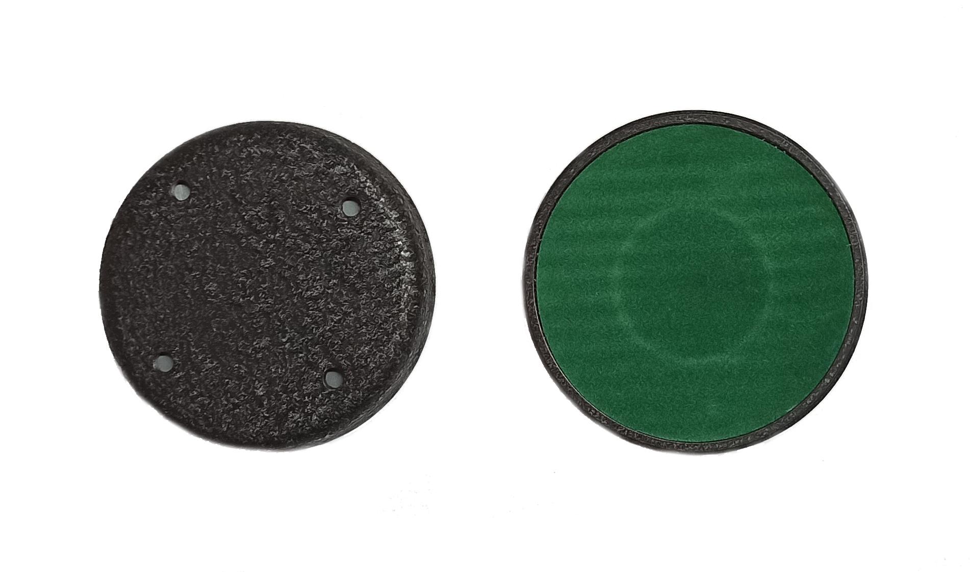 14000/45S - Base magnétique 45S