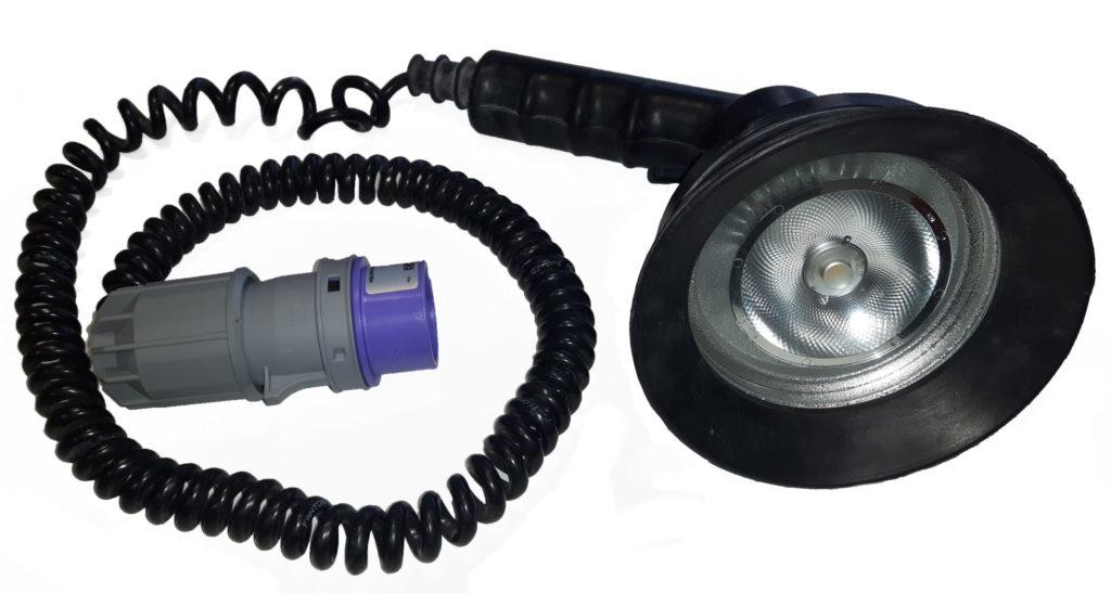115L01210S -Lampe inspection 115_116 LED 10W