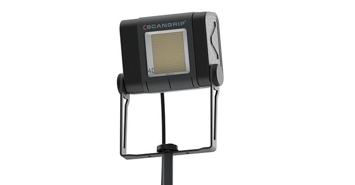 Projecteur LED Site LIght 40 Sunnex 42700