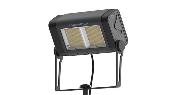 Projecteur LED Site LIght 80 Sunnex 42701